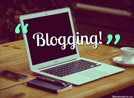 Blog hjá Lífsbylgju.is hefst í dag / Blog is starting today