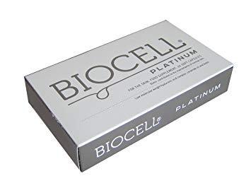 Biocell Platinum Capsules 40