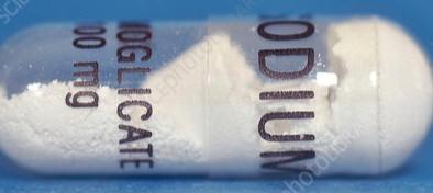 Sodium Cromoglicate (Nalcrom) 100mg Capsules - UK availability