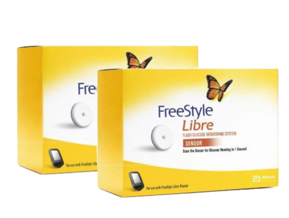 freestyle libre subscription