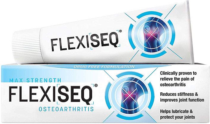 Flexiseq Osteoarthritis Gel 30g