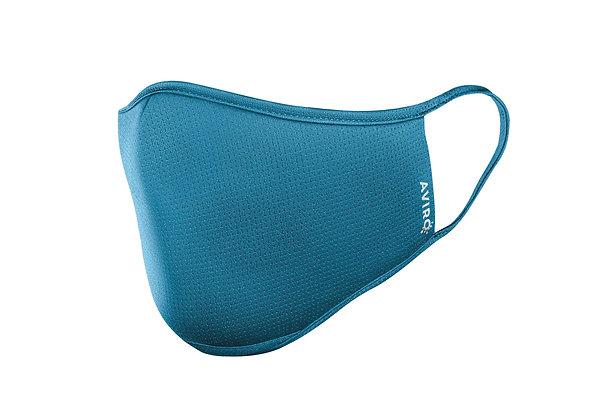AVIRO - Antiviral Washable Face Mask (Blue)