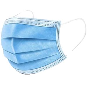 STERILE Surgical Face Masks - Medical Type IIR x25