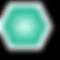 hive logo 2020 vers6 hexagon only dark b