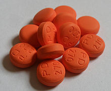 Phenelzine 15mg is available in the UK