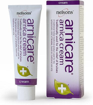 Nelsons Arnicare Cream Arnica 50g