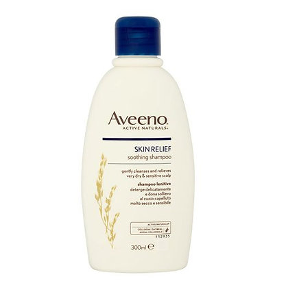 Aveeno Skin Relief Soothing Shampoo 300 ml