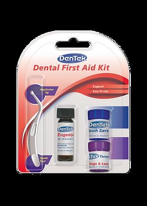DenTek Dental First Aid Kit