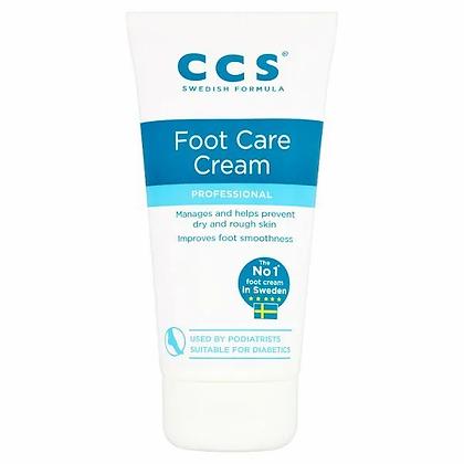 CCS Foot Cream 175ml