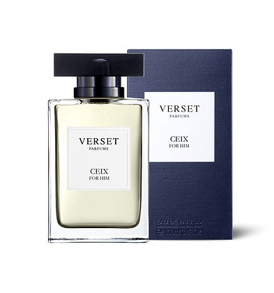 Verset Parfums Ceix