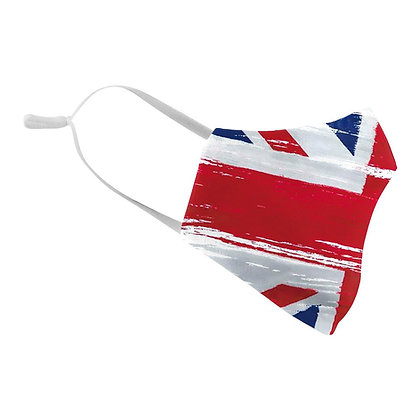 Reusable Face Mask (UnionJack)