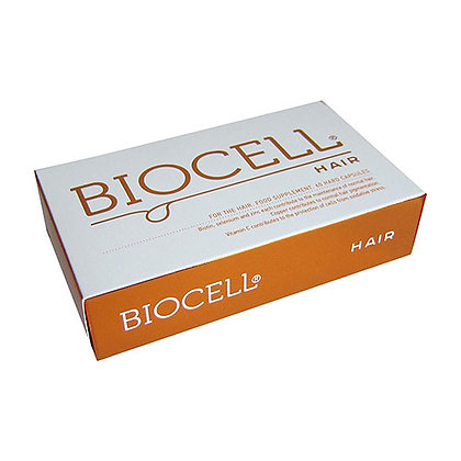 Biocell Hair Capsules 60