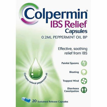 Colpermin Peppermint Capsules x20