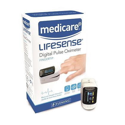 Medicare Finger Pulse Oximeter