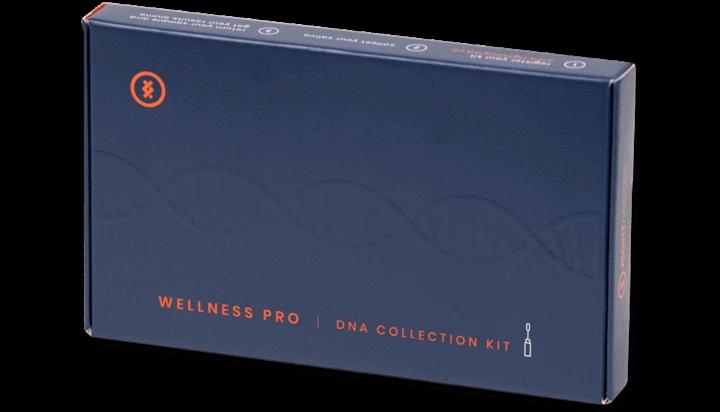 Wellness Pro -  Cardio Fitness DNA Test