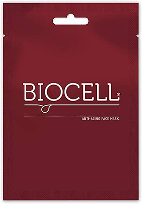 Biocell Anti-Ageing Face Mask