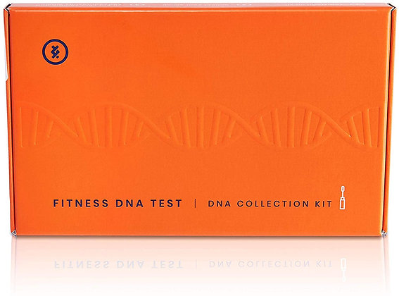 Fitness DNA Test | Comprehensive Fitness Report with Personal Trainer Review