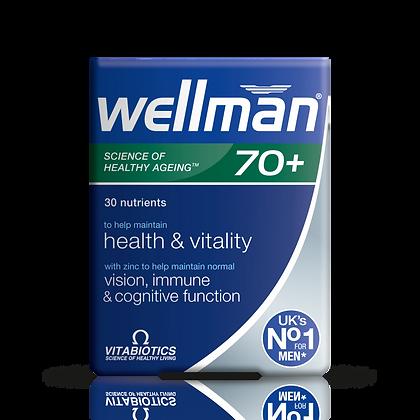 wellman 70 plus