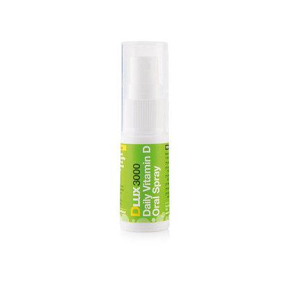 BetterYou DLux 3000iu Vitamin D Oral Spray