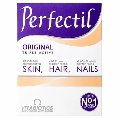 Vitabiotics Perfectil Multi Skin, Hair and Nail Tablets 30s
