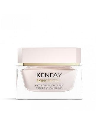 kenfay aging face cream
