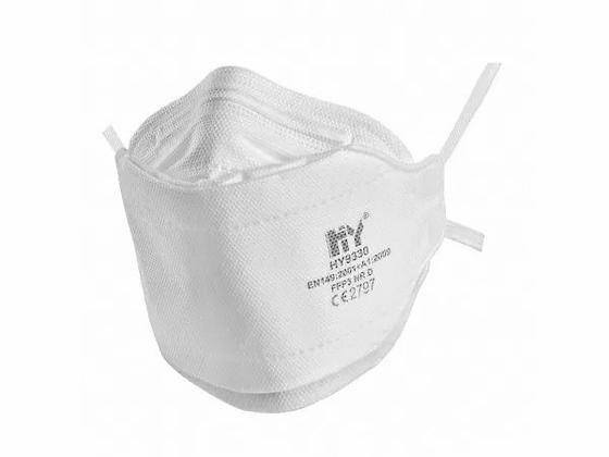 FFP3 Certified (N99) Face Mask