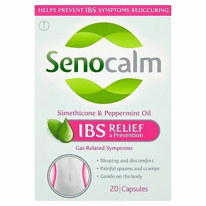 senocalm capsule box
