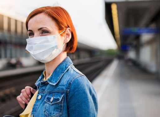 Which face mask is the best for coronavirus?