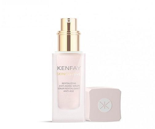 Kenfay Skincentive Revitalising Serum