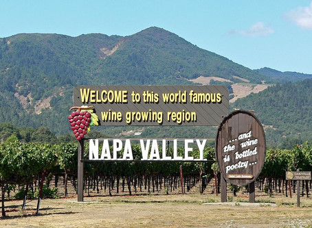 San Francisco to Napa Valley Wine Tour
