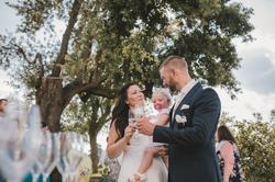Elopement Wedding in Sorrento
