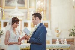 Matrimonio sul mare - Beach Wedding - Me