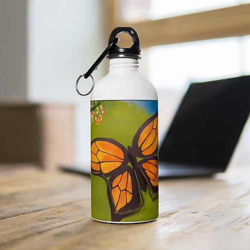 Butterfly- Bottle