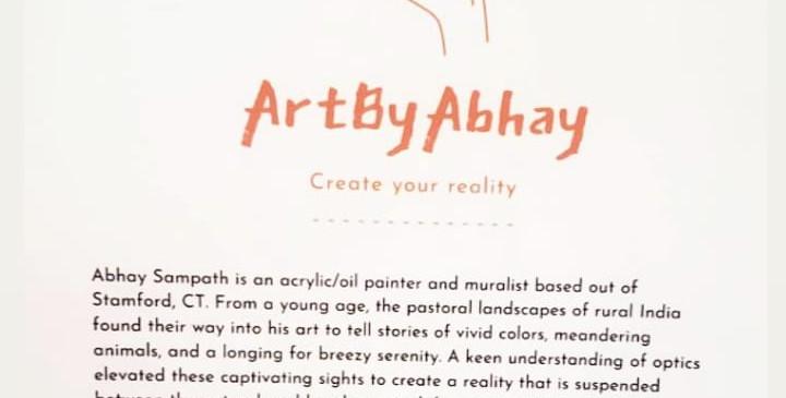 getartbyabhay IG Story 6