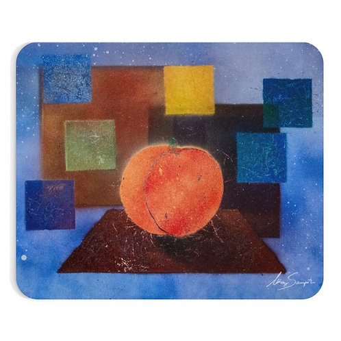 Mechanical Peaches- Mousepad