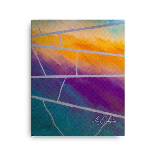 Fleeting- Premium Canvas