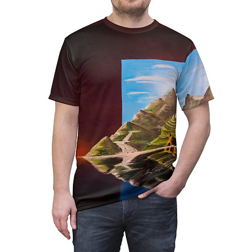 Bermuda- AllOverPrint T-Shirt