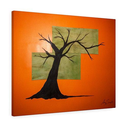 Tree- Gallery Canvas