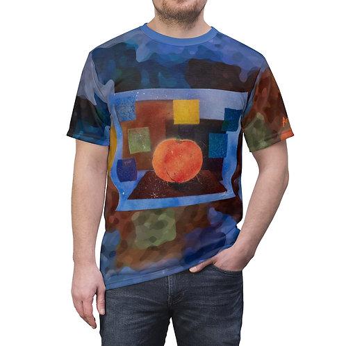 MechPeaches- AllOverPrint Shirt