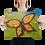 Thumbnail: Butterfly- Premium Canvas