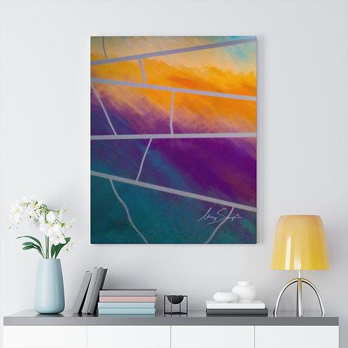 Fleeting- Gallery Canvas