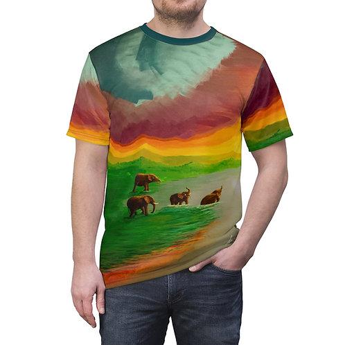 SLST- AllOverPrint T-Shirt