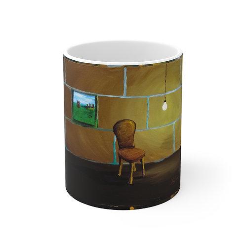 Chair- 11oz Mug