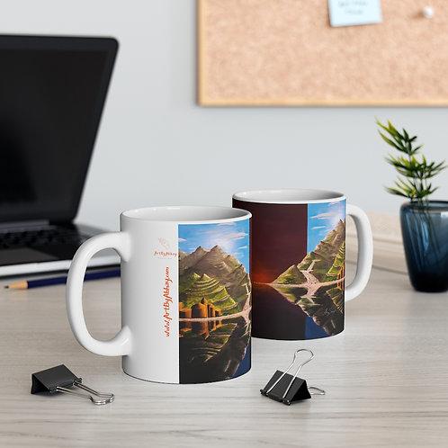 Bermuda- 11oz Mug
