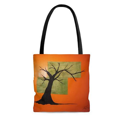 Tree- Tote Bag