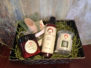 Mini Bliss Basket