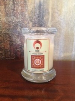 Small Candle (2 Oz)