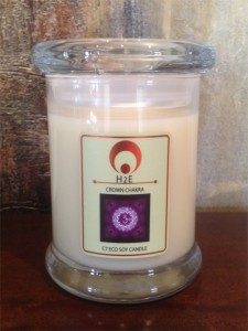Large Candle (8 Oz)
