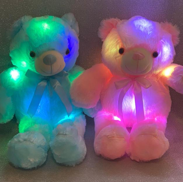 Glow Bears