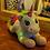 Thumbnail: Glowing Unicorn Soft Toy